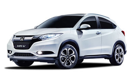 COC modèle Honda HR-V