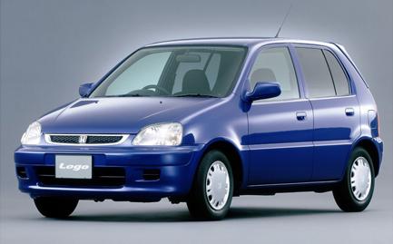 COC modèle Honda Logo