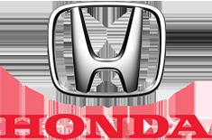 Certificat de conformité Honda Logo