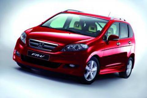 COC modèle Honda FR-V