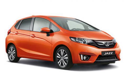COC modèle Honda Honda Jazz