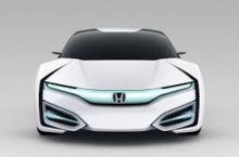 Certificat de conformité Honda