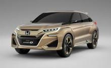 Commander le certificat de conformité Honda
